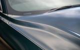 Ford Mustang Bullitt 2018 road test review - bonnet lines