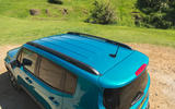 9 Jeep Renegade 4xe 2021 RT roof rails
