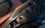 9 lamborghini sian 2021 uk first drive review start button