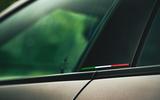 9 Maserati Quattroporte trofeo 2021 RT tricolore