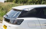 9 Peugeot 3008 2021 RT rear hatch