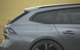 9 Peugeot 508 PSE SW 2021 RT estate bodystyle
