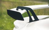 9 Porsche 911 GT3 2021 RT spoiler details