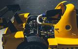 Radical Rapture 2020 road test review - engine side