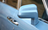 Rolls Royce Phantom 2018 review wing mirrors