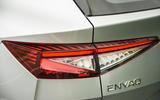 9 Skoda Enyaq IV 2021 RT rear lights