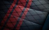 Volkswagen Golf GTI TCR 2019 road test review - seat tartan