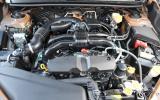 2.0-litre Subaru XV diesel engine
