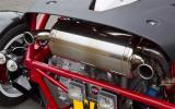 Ariel Atom 3 Mugen rear exhaust