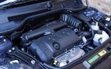 1.6-litre Mini First petrol engine