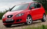 Seat Altea 2.0 TDI Sport