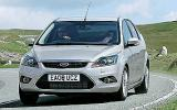 Ford Focus Powershift