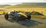 Ariel Atom 4 2019 road test review - static