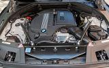 3.0-litre BMW 5 Series GT petrol engine