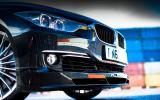 Alpina tweaks to the D3 Biturbo
