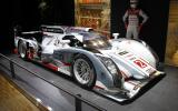 Racing stars of the Geneva motor show 2014