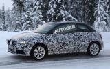 New Audi Q models planned