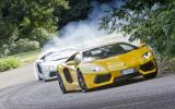Autocar's best pictures of 2013