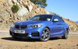 4.5 star BMW M235i