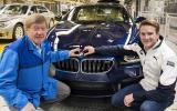 Quick news: BMW M6 milestone; Mini demand; China blamed for Aston recall