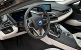 Comparison: new BMW i8 vs Porsche 911