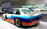 Inside BMW's museum - picture special