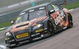 Turkington closes in on BTCC title with two wins at Rockingham