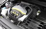Volkswagen reveals Golf R400 mega-hatch