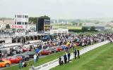 Goodwood Breakfast Club dates announced for 2014