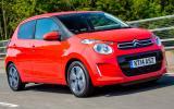 Best car deals: VW Jetta, Peugeot 308 SW, Audi TT, Citroen C1