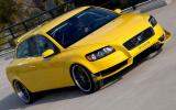 History of the Volvo C30 - picture special