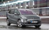 4 star Citroën Grand C4 Picasso