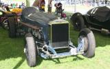 Cholmondeley Pageant of Power 2014 show report and gallery