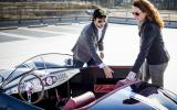 New open-top electric sports car launched in The Netherlands