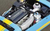 Caterham 620R 2.0-litre Duratec engine