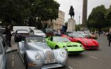 Grand Chelsea Rendezvous to include one-hundred car cavalcade