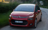 Best car deals: Citroen C4 Picasso, Peugeot 208, VW Up, Toyota Avensis
