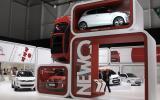New Citroën C1 gets Geneva debut