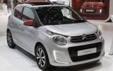 Quick news: VW e-Golf and Citroen C1 prices announced; Rolls-Royce on film