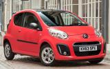 Quick news: PSA CEO to step down, Seat goes green, Citroen C1 gets new trim