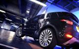 Salon Privé lines up hypercar show