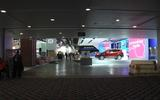 Detroit motor show: live blog and gallery