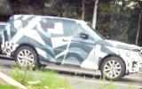 New Land Rover Discovery family due in 2015