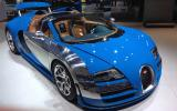 Dubai motor show 2013 show report and gallery
