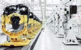 Jaguar Land Rover opens new £500m engine manufacturing plant