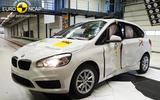 Tesla, BMW, Skoda and Nissan score big in Euro NCAP tests