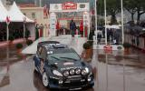 Monte Carlo Rally day three: Ogier and VW wrap up the win