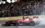 Who drives where in F1 2014?