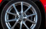 Mazda MX-5 alloy wheels