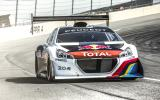 Quick News: Citroen WTCC, McLaren dealership, Peugeot Pikes Peak, Chevrolet Head